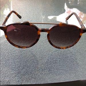 Urban Outfitters Aviator Sunglasses Shades